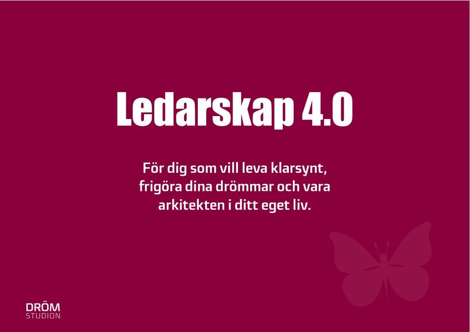 You are currently viewing Ansökan öppen för Ledarskap 4.0!